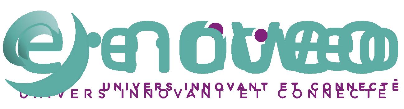 Logo + baseline en longueur en couleur